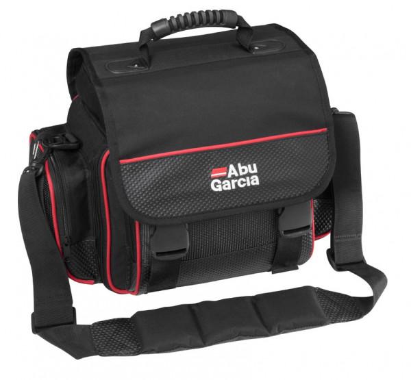 Abu Garcia Tackle Box Bag Systems - Angeltasche mit 4 Boxen