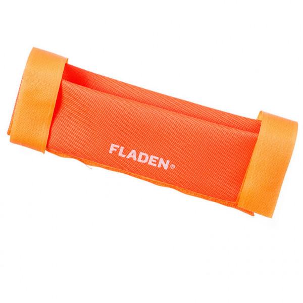 FLADEN Rail Rod Holder orange