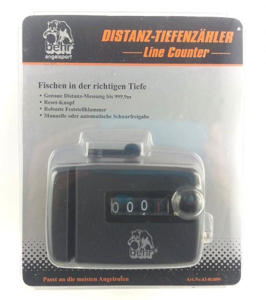 Behr Distanz-Tiefenzähler I - Line Counter bis 999,9m