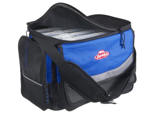 Berkley System Bag XL Blue-Grey-Blue - Ködertasche