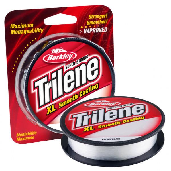 Berkley Trilene XL Smooth Casting - Monofilament Line
