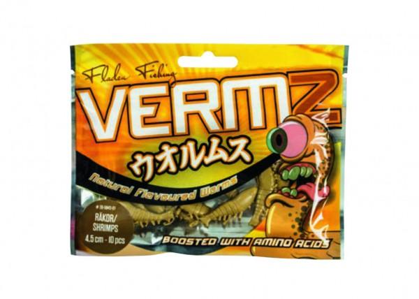 FLADEN VERMZ - Künstliche Shrimps mit Aroma