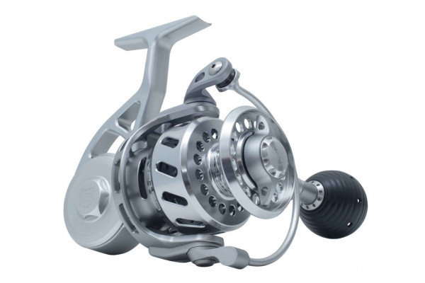 Van Staal VR Series Bailed Spinning - Rolle
