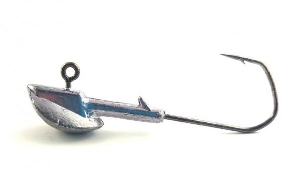 PILKMAXX Erie Jig mit VMC Barbarian 5150 BN
