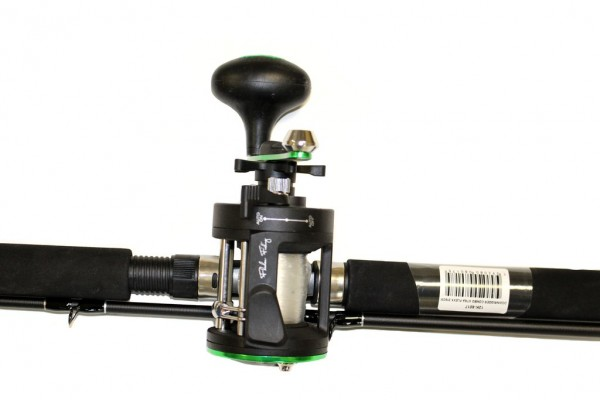 FLADEN Downrigger combo Xtra Flexx 210cm + Warbird 2020
