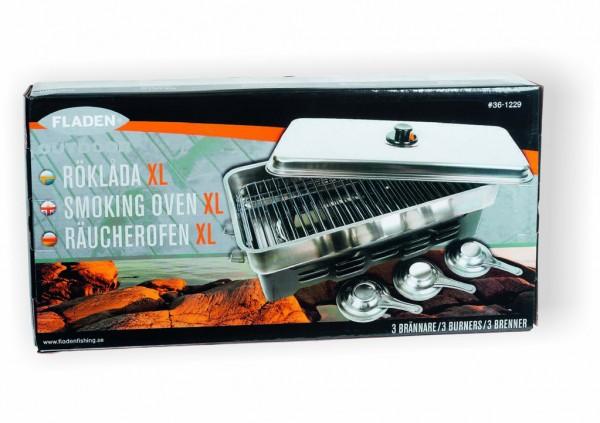 FLADEN Smoking Oven XL