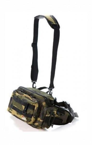 Abu Garcia Hip Bag Large 2 - Japan-Programm