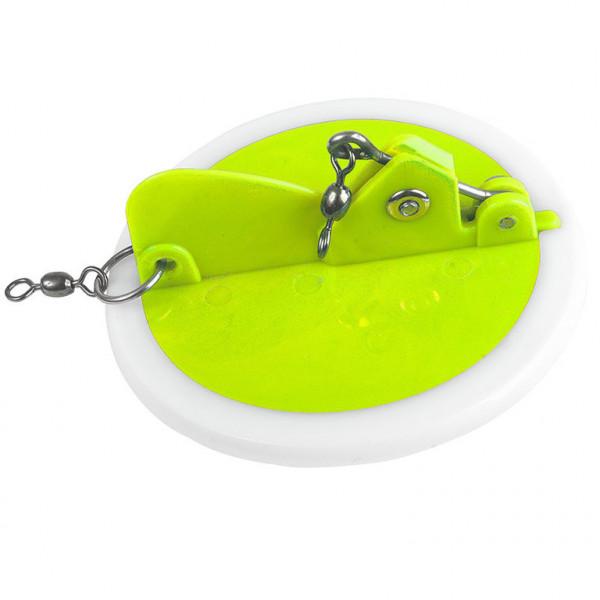 Fladen Disc Diver round - Trolling Tauchscheibe