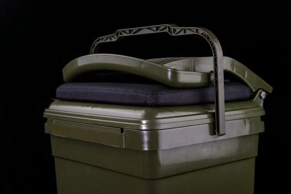RidgeMonkey CoZee Bucket Seat - Additional seat for bucket XL