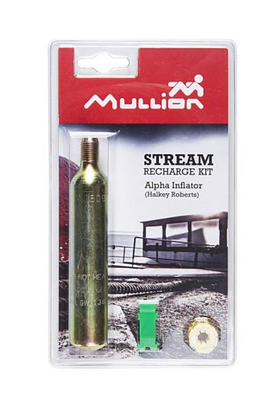 Mullion Nachfüll-Kit für Rettungsweste STREAM 150N