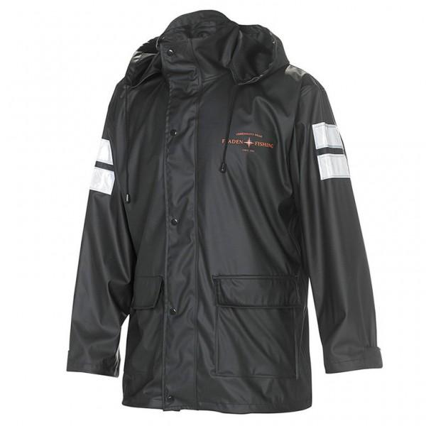 FLADEN Regenjacke mit Reflektorstreifen oder Regenhose