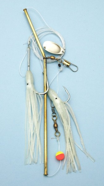 Behr Natural Bait Rig with Running-Boom
