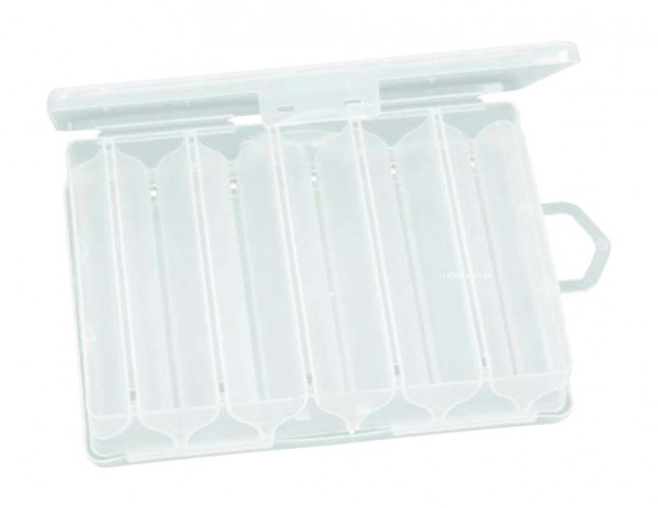 FLADEN Lure box with 10 Y-divisions