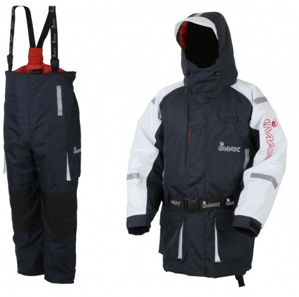 IMAX Coastfloat Boat Suit - 2-teiliger Schwimmanzug