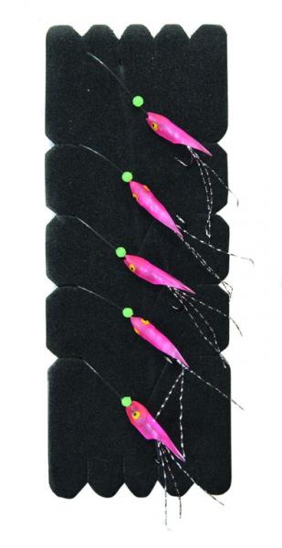 Mustad Shrimp Bait Einhänger für Fastach System