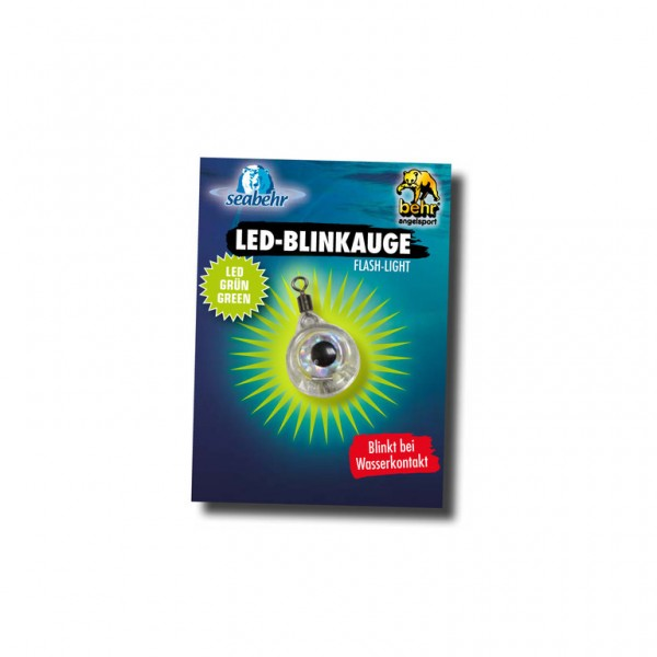 Seabehr LED-Flash-Light